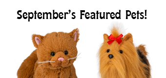 September Featured Pets Feature-0829