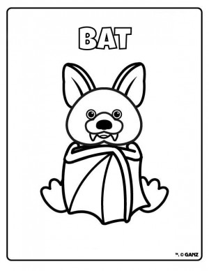wekinz coloring pages - photo#18