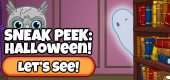 Haloween FEATURE