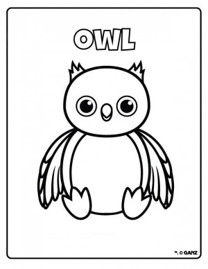 wekinz coloring pages - photo#25