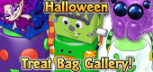 2015 Halloween Treat Bag Gallery - Featured Image