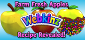 Farm Fresh Apples Recipe Revealed - Featured Image