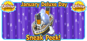 2017 January Deluxe Days Featured Image SNEAK PEEK