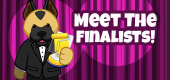 Meet the Finalists FEATURE