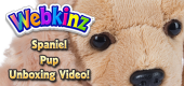 Spaniel Pup Unboxing Featured Image