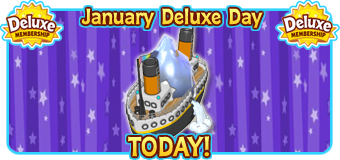 2017 January Deluxe Day TODAY Featured Image