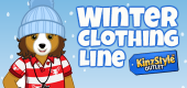 Winter Clothing FEATURE