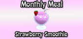 monthlymeal-strawberrysmoothie