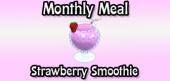 monthlymeal-strawberrysmoothie