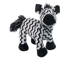 Zig Zag Zebra - POTM