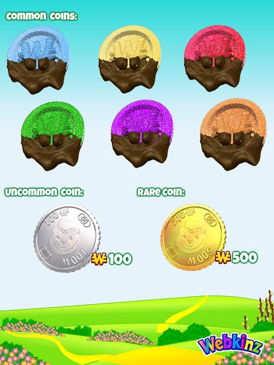 how do you get kinzcash coins