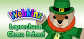 Leprechaun Chase Prize Featured Image