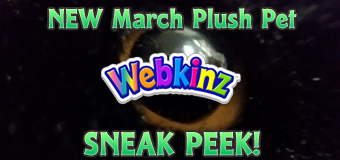 Sneak Peek: Can YOU Guess This March Pet?