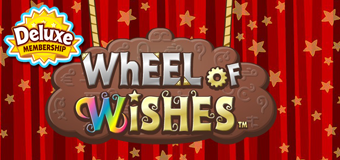 Wheel of Wishes Extra Spin - Featured Image