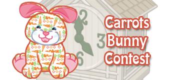 carrots bunny contest