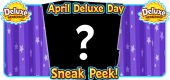 2017 April Deluxe Days Featured Image SNEAK PEEK