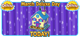 2017 March Deluxe Day TODAY Featured Image