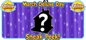 2017 March Deluxe Days Featured Image SNEAK PEEK