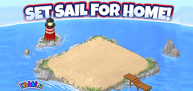 Sail Home with NEW Wallpaper and Flooring!