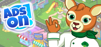 Look For Daisy On Your Kinzville Map APRIL 1 - 9