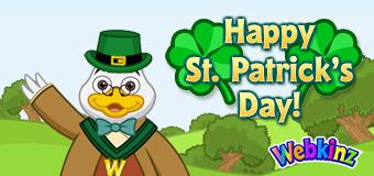 Mayor St Patrick Featured