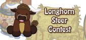 longhorn steer contest