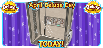 2017 April Deluxe Day TODAY Featured Image