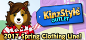 2017 KinzStyle Spring Clothing