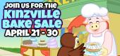 Bake Sale Feature TEMPLATE