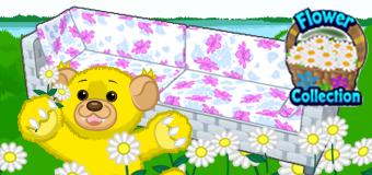 Start Collecting Flowers In Webkinz World!