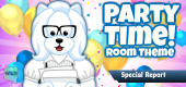 Party Time FEATURE