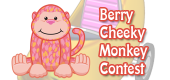 berry cheeky monkey contest copy