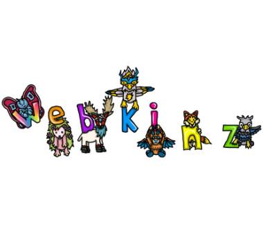 Tshirt Design Finalists Revealed Wkn Webkinz Newz