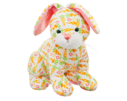 Carrots Bunny - POTM