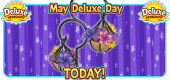 2017 May Deluxe Day TODAY Featured Image