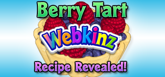 Berry Tart Recipe Revealed - Featured Image