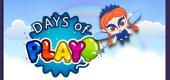 Days of Play SNEAK PEEK