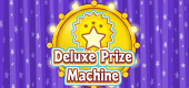 Deluxe Prize Machine FEATURED