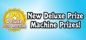 deluxe prize machine -feature