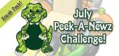 July PAN Sneak