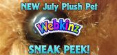 July Pet 1 Sneak Peek Featured Image