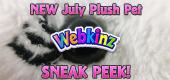 July Pet 2 Sneak Peek Featured Image