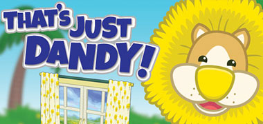 Webkinz World's new Pet is just Dandy!