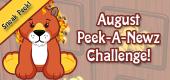 August PAN-Sneak