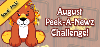 August Peek A Newz Prizes!