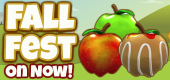 Fall Fest On Now FEATURE