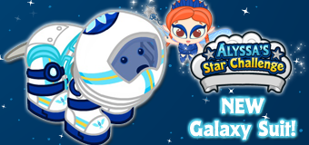 Galaxy Suit Featured Image