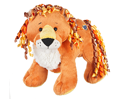 Curly Lion POTM