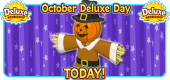 2017 October Deluxe Day TODAY Featured Image