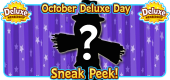 2017 October Deluxe Days Featured Image SNEAK PEEK